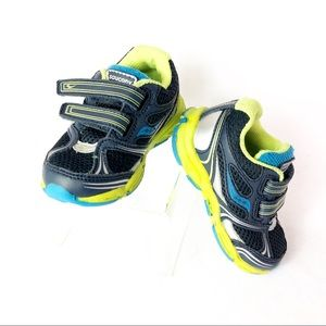 Saucony Toddler Boys Size 5W Sneakers